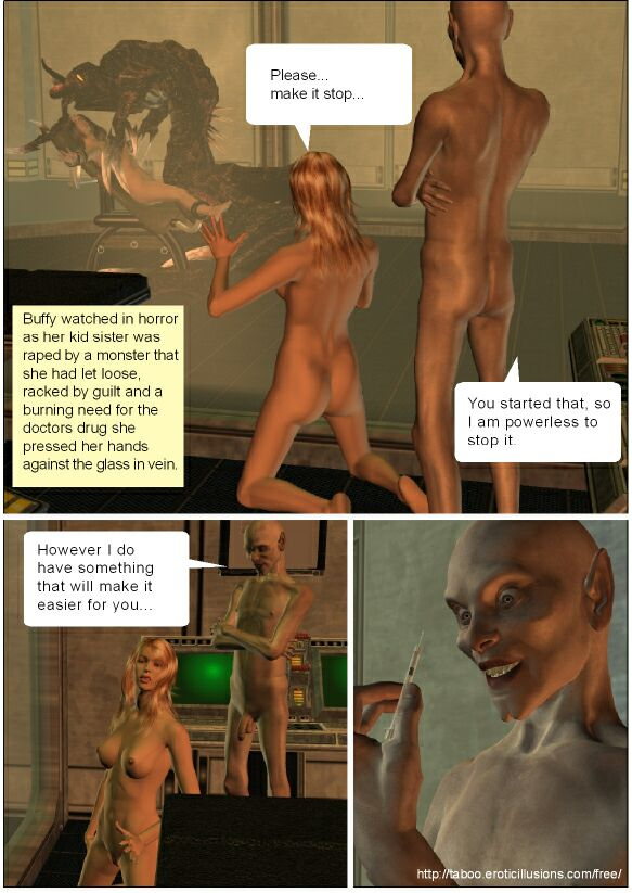 vampire slayer the buffy Sims 4 whicked whims animations