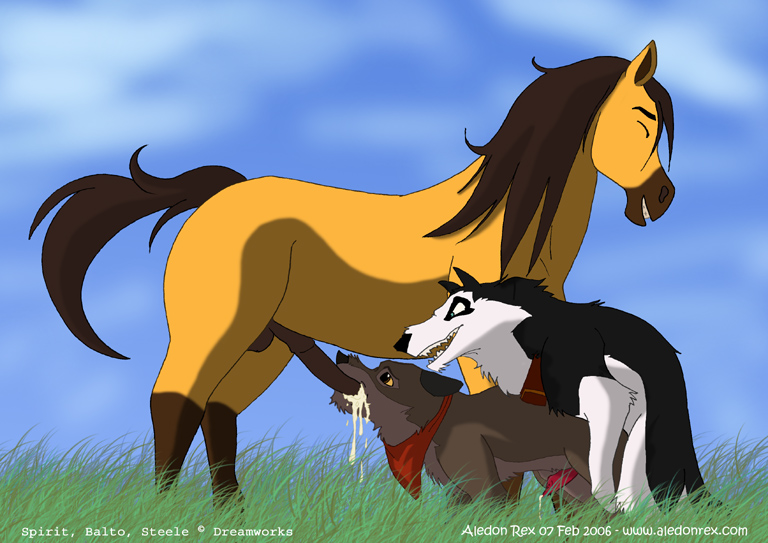 feral couples: stallion delights Lois family guy real life