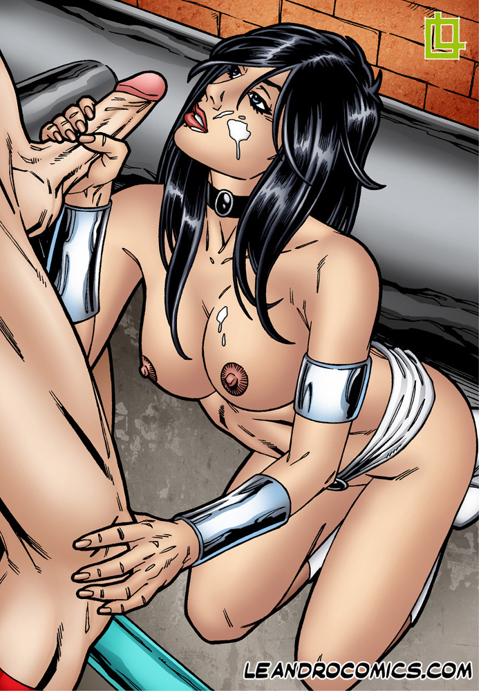 justice woman naked wonder league Phyla-vell and moondragon