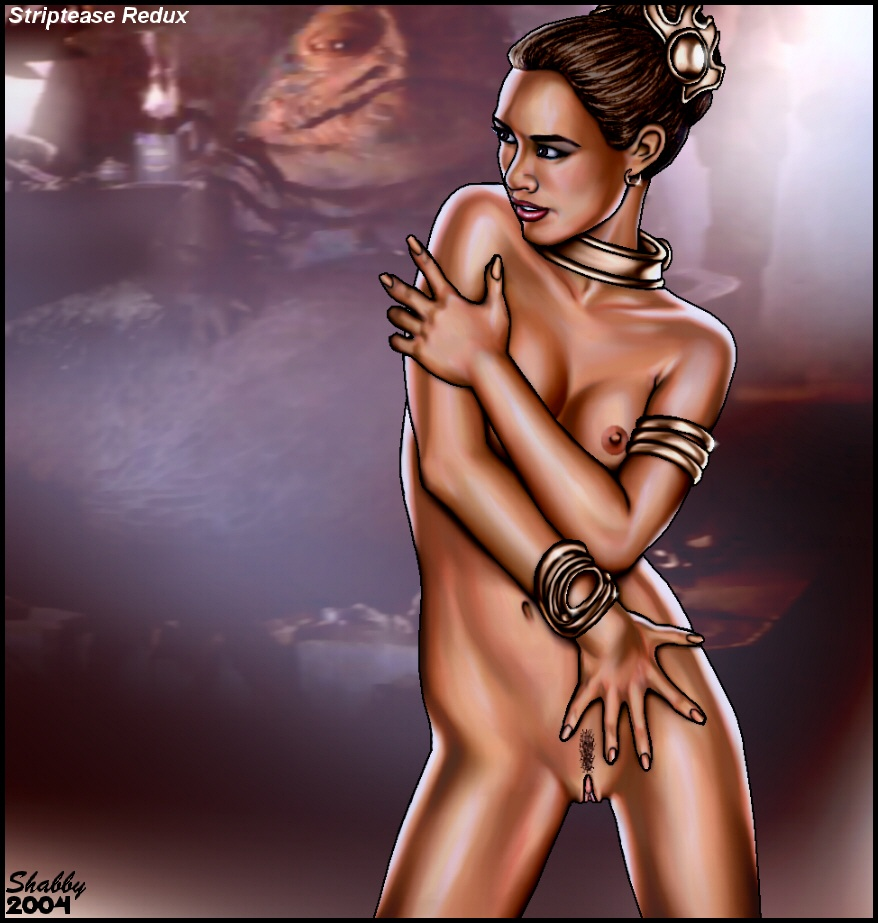 nude wars leia star princess The amazing world of gumball penny without shell