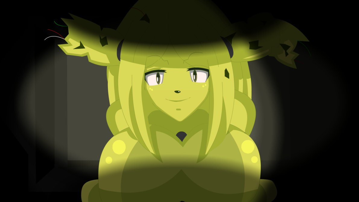 five nights 5 at anime Avatar the last airbender koh