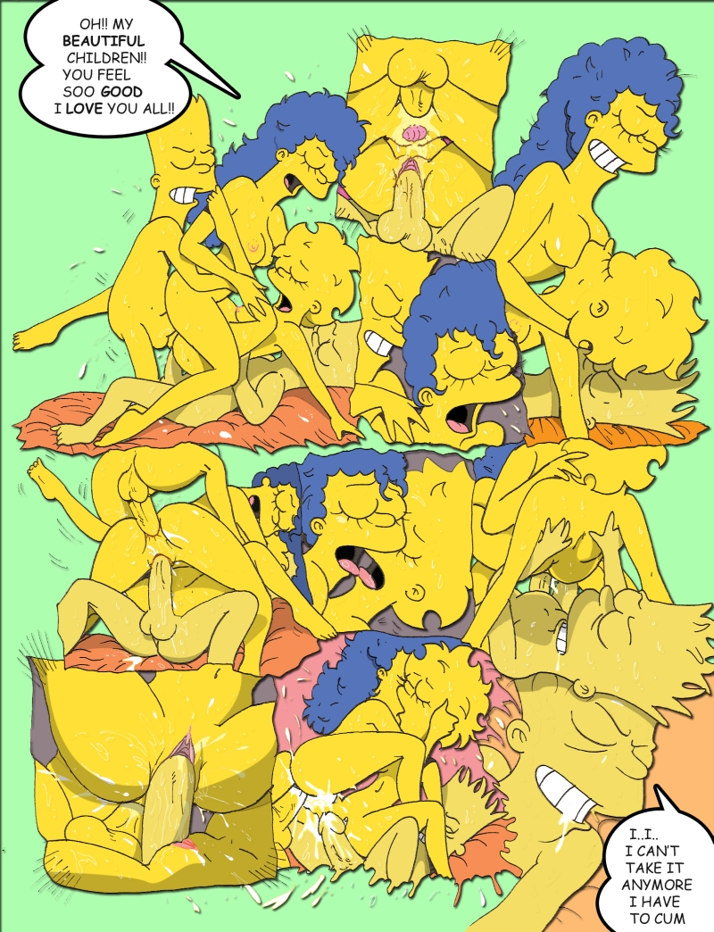 bart and naked lisa simpson Var attre villa how to get in