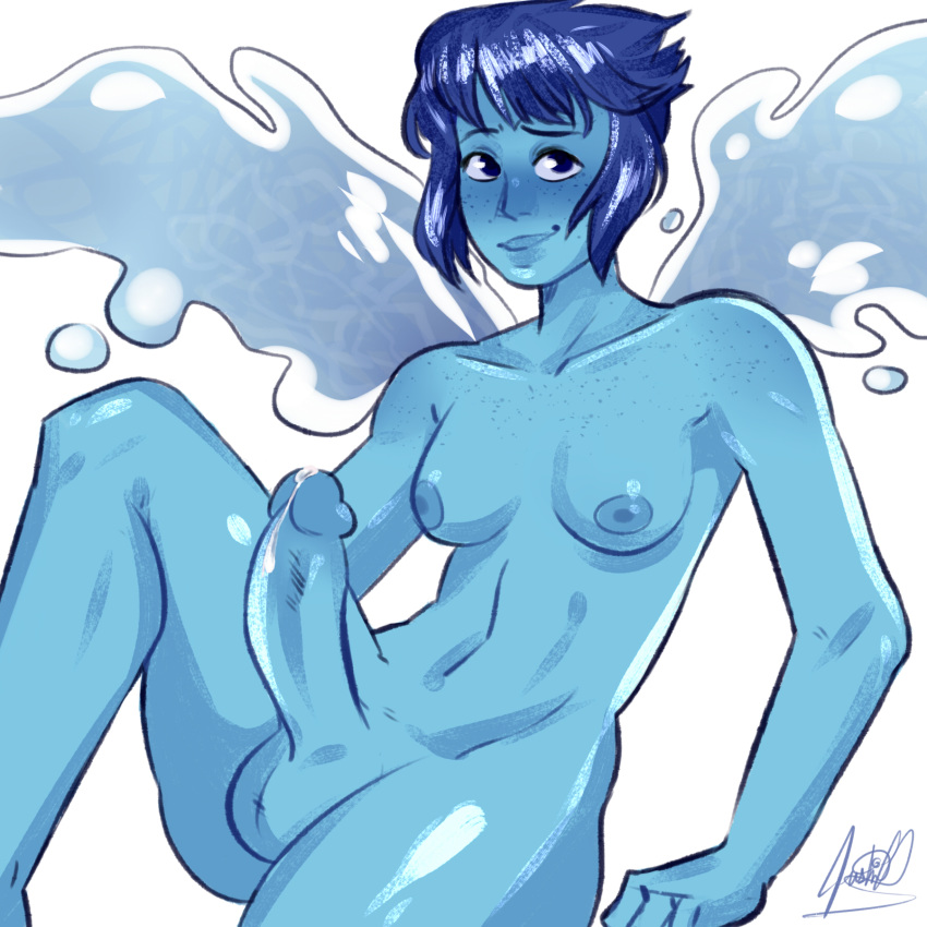 nude lapis universe steven lazuli Stopping 11 the calamity of time stop