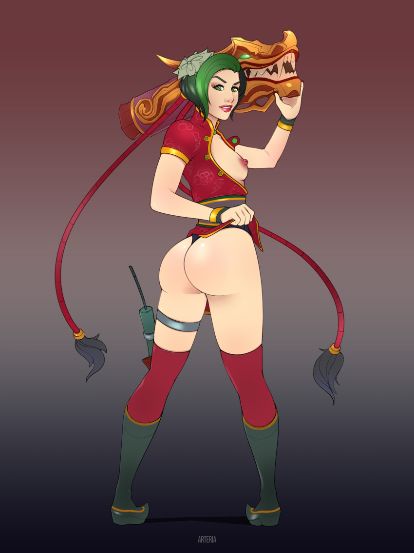 league of jinx anal legends Phineas and ferb isabella naked