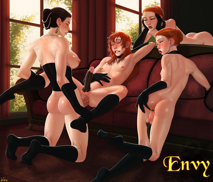 deadly seven king diane and sins Resident evil 4 ashley nude mod