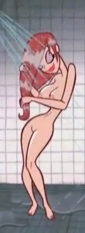 naked ren and stimpy girls Choose your own adventure vore