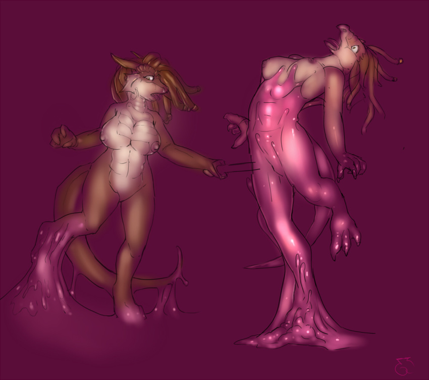 dragon naked and girl a My little sister can't be this cute gif