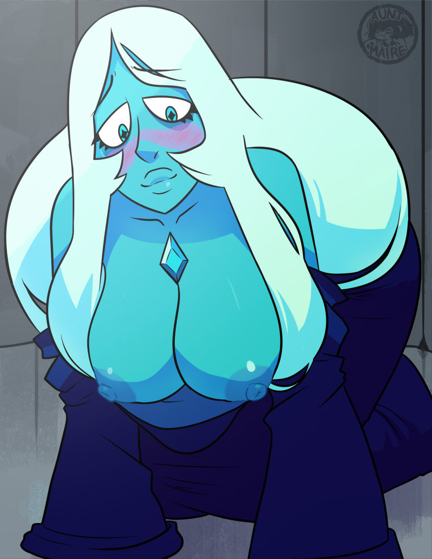 steven lace agate blue universe Friday the 13th game ass